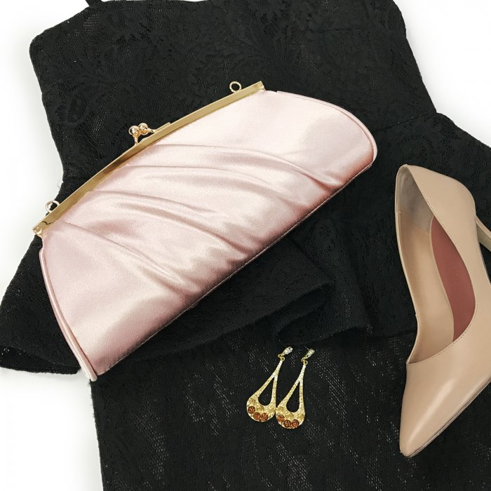 Clutch Evening Bag