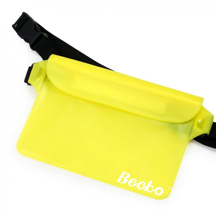Waterproof Waist Pouch