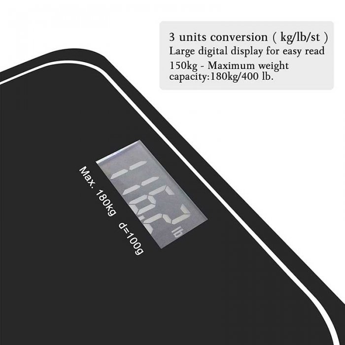 Digital Body Weight Scales